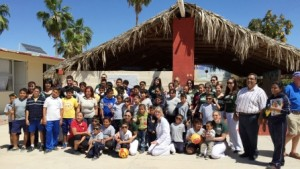 Spring Break for nursing students: A medical mission to Mexico